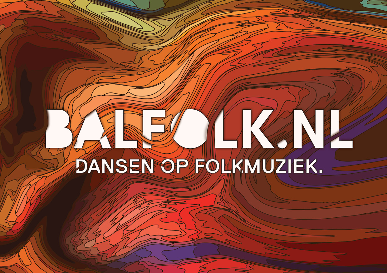 Folkbal Wilhelmina