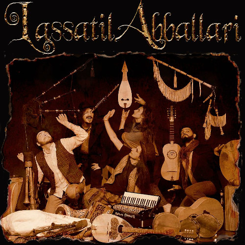 Lassatil Abballari (It)