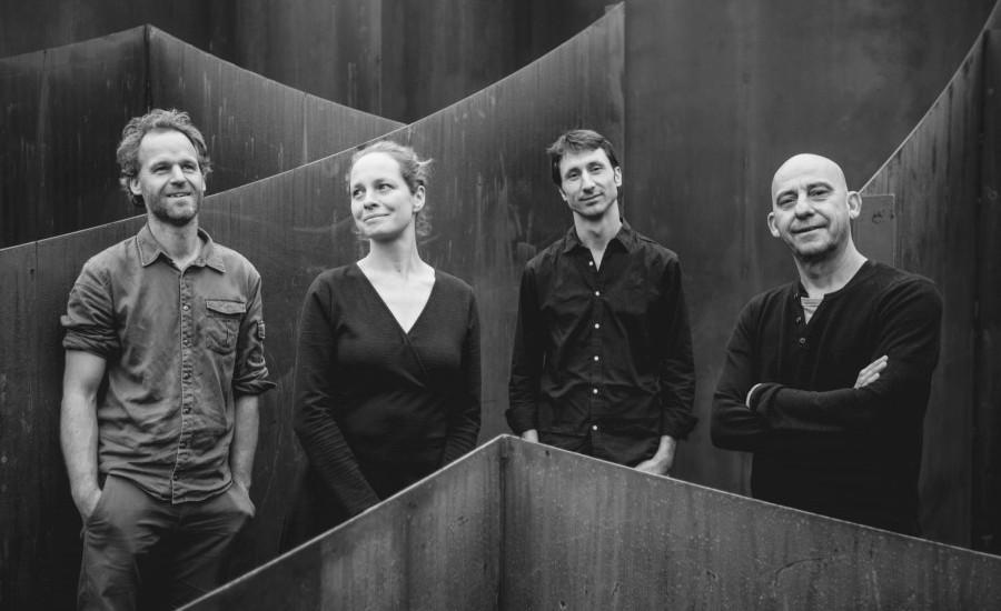 Naragonia Quartet (Be)