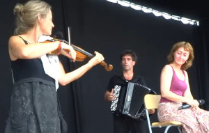 Trio Corinne Renaud (Fr)