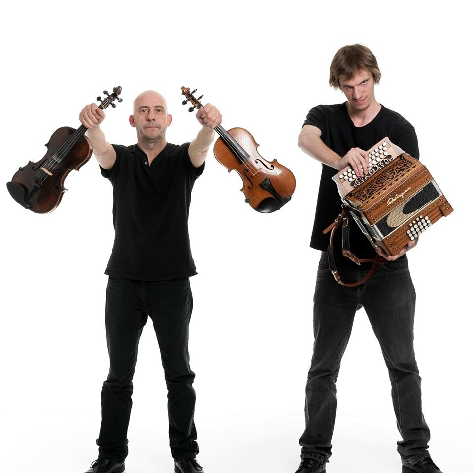 Duo Pilartz-Gielen