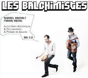 Le balchimistes (Fr)