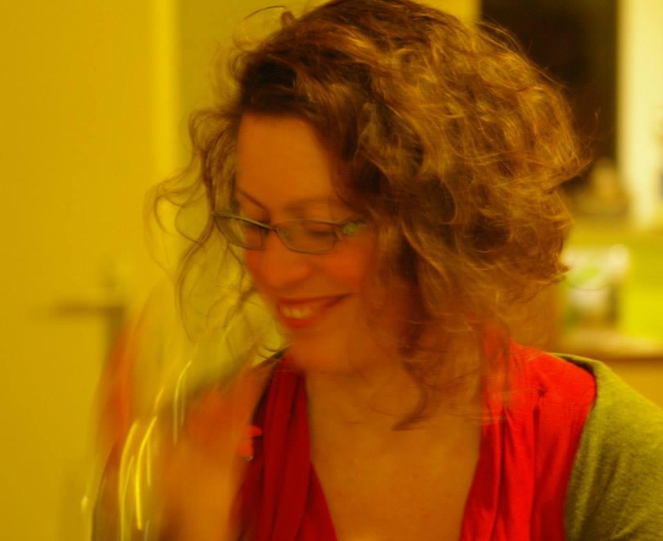 Louise Marius