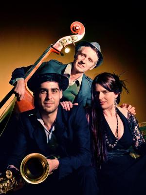 Trio Loubelya (Fr)