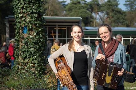 Muziekstage voor balfolk, bourdonmuziek en samenspel
